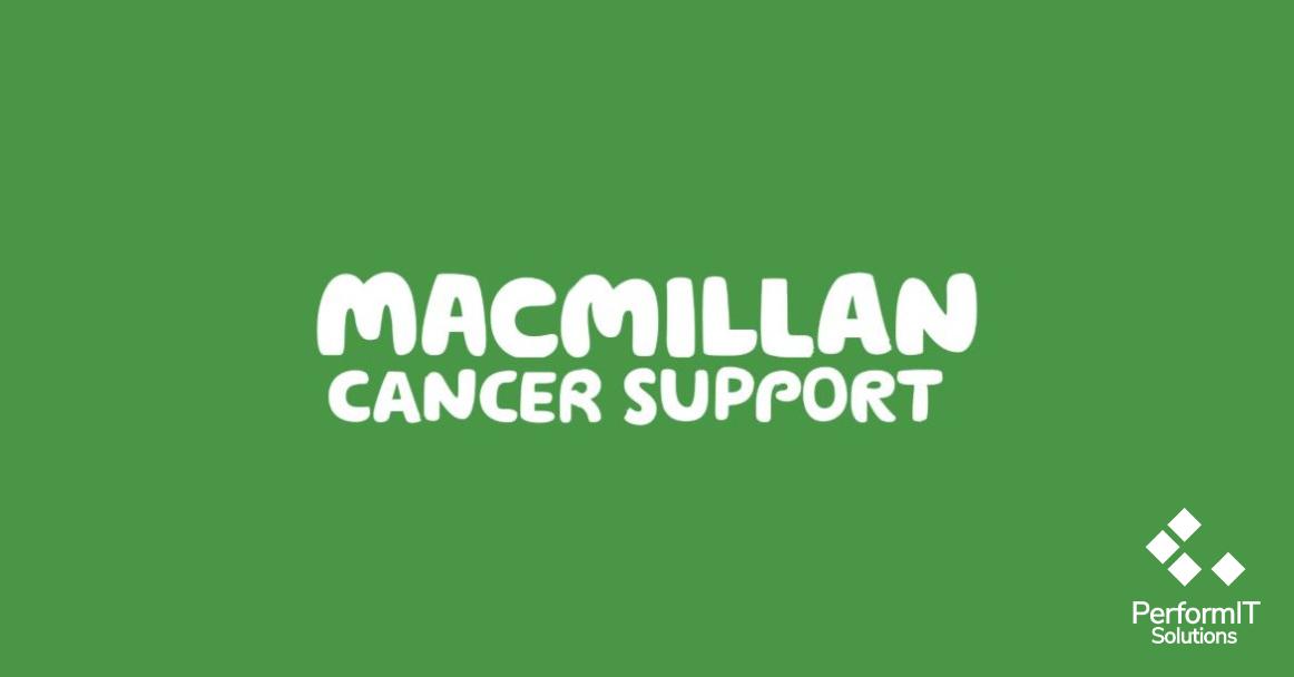 Macmillan Fundraiser